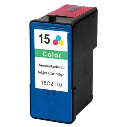LEX18C2110-18C2110 15 Ink